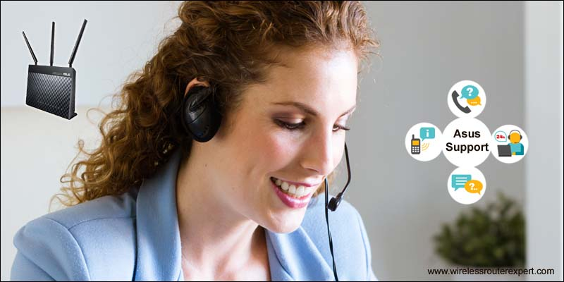 How to Contact Asus Customer Service | Asus Support