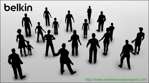 belkin-online-community