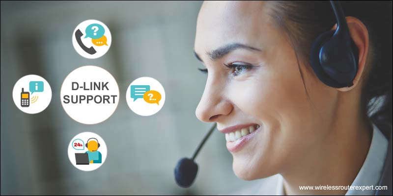 How To Contact D-link Tech Support | Dlink Customer Service