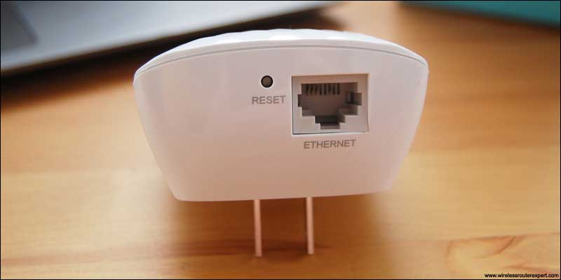 How to Reset Tp-link Range Extender to Default Settings?