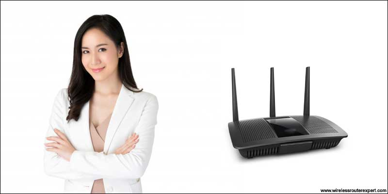 How to Setup Linksys Range extender | Extender.linksys.com